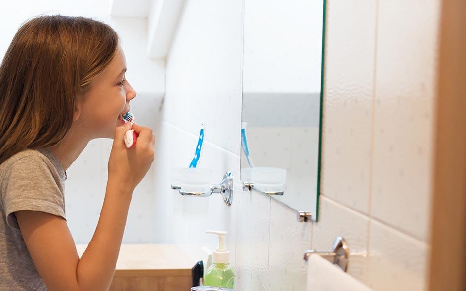 So geht's richtig: Zahnhygiene für die Kleinen